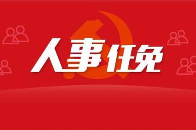 金华市婺城区委干部任用任前公示