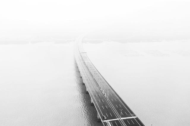 浙江沿海高速今日通车 记者为您奉上体验报告
