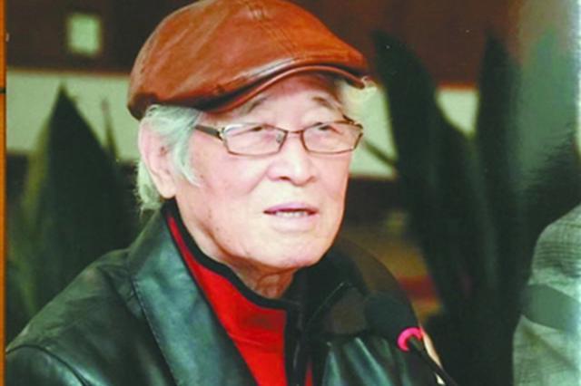 白桦昨在沪逝世 他写了1部叫人念念不忘的绍兴人的戏
