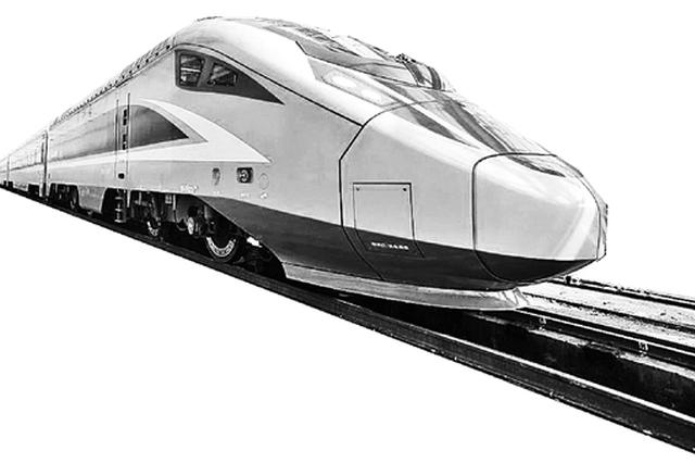 绿巨人动车组在杭起跑 票价介于高铁和普通列车之间
