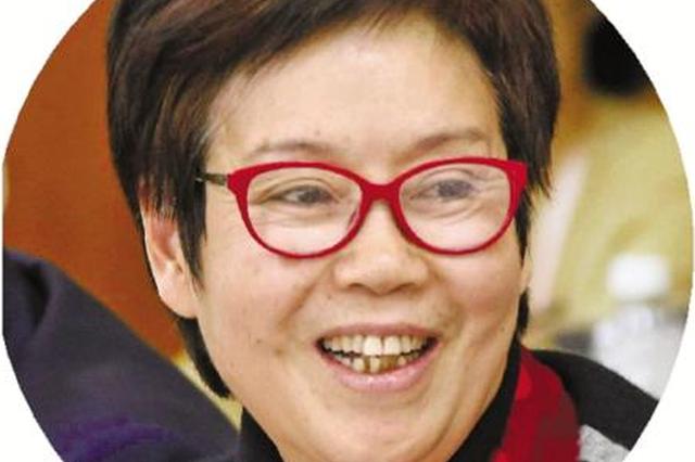 浙江省政协委员赵依芳:内容为王创新人才培养模式