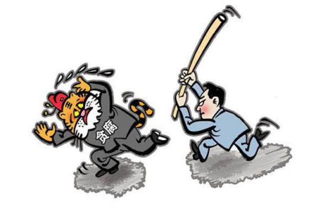 浙江查处涉黑腐败案保护伞 杭州公安局原副书记落马