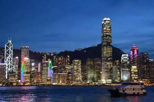 杭州牵手香港 他们的目光为何聚焦望江门外