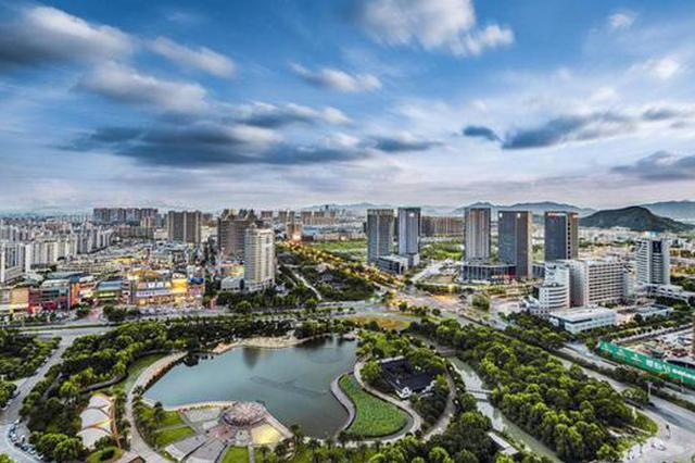 台州为小微企业谋实惠 预计今年减免税费额31.33亿元