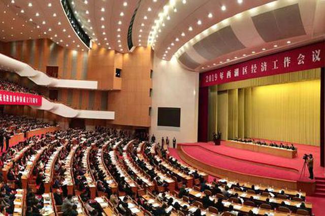 杭州西湖区经济总量实现新跨越 去年GDP达1202.27亿