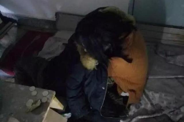 嘉兴15岁女孩因寒假作业与母亲争吵 离家3天躲楼梯间