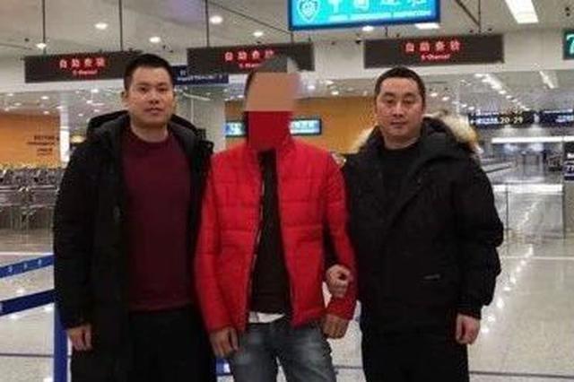 金华1老板生意红火却出逃国外 现在联系警方想回国