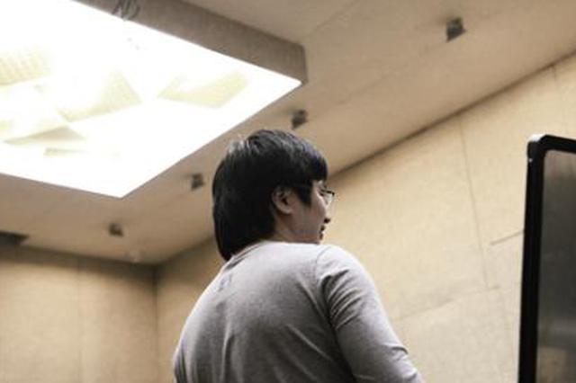 歌手李志在杭状告《明日之子?#36153;?#28436;主办方 索赔200万