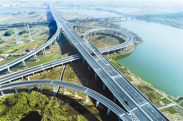 绍兴加速形成杭绍甬通勤圈 交通建设今年要花229亿元