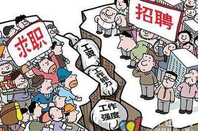 浙江企业招工颗粒无收 年轻人宁送外卖不去工厂
