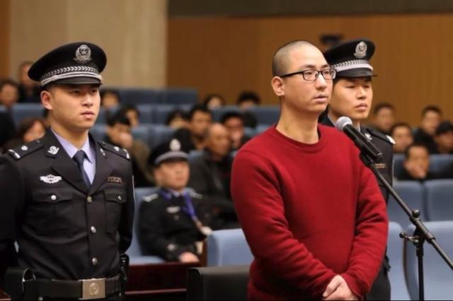 温州小学生被杀案开庭 被告人:杀人的不是我是躯壳