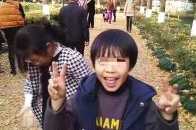 编造儿子失踪引发全城搜救 温州失联男孩母亲被公诉