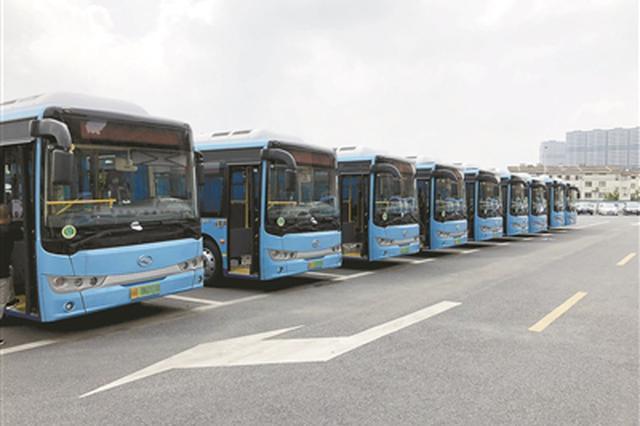 3月1日起临安公交将全面接轨杭州 票价进行调整