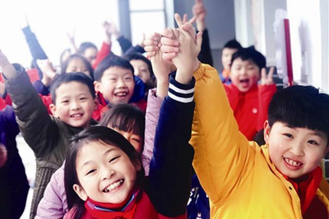 杭州1班级学生可自由选择同桌 但必须要选异性同学