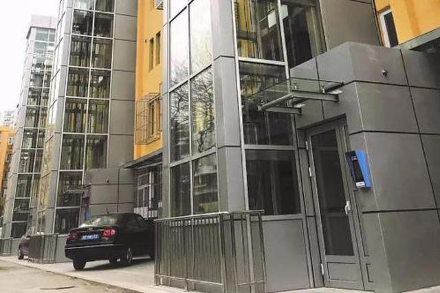 杭州一幢楼5个单元加装五台电梯 满足不同人的需求
