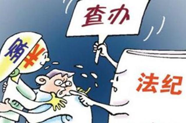 浙江省衢州市人大常委会副主任诸葛慧艳被查