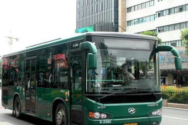 为规范线路编码 惟一一条用杭州话报站的公交线改名