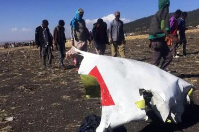 埃航失事机型全国停飞 杭州无该机型执飞航班