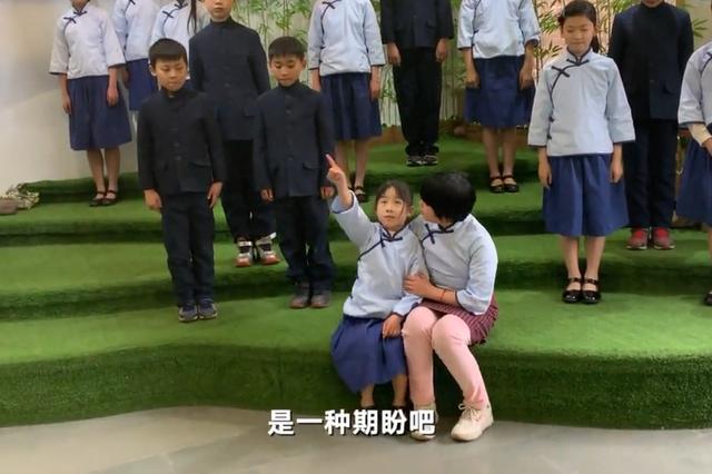 浙江方言民谣成小学必修课 校长:让他们带着乡音毕业