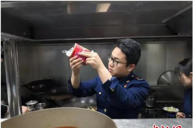 杭州有关部门约谈外婆家 要求立即全面自查整改