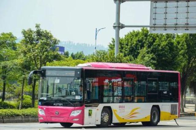 一条公交线网上悄然蹿红 90%的杭州人都不知道