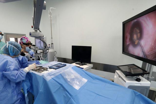 杭州25岁小伙能吃能干 去看眼科结果查出尿毒症