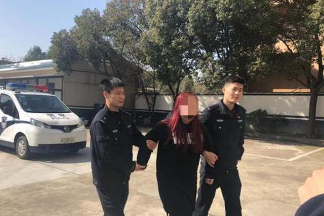 浙江1女子诈骗20余万被拘 利用变声软件装医生律师