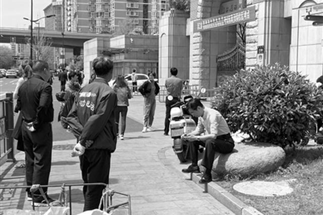 浙江学考选考开场为期两天半 26万考生进行人生大考