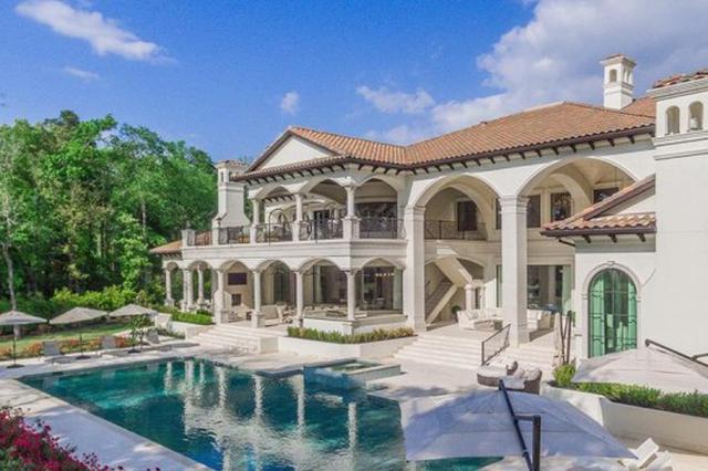 杭州女股神5600万元豪宅即将拍卖 已有31人预约看房