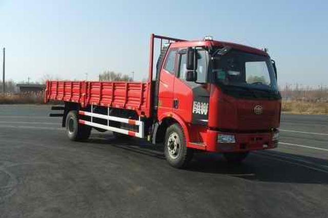 杭州城区将禁行国三柴油货车 违反者按规定查处