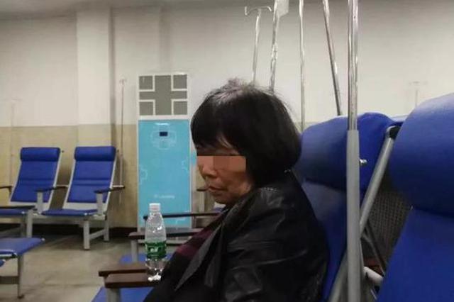 母亲住院陪不了 台州1民警陪小偷在同一医院看病