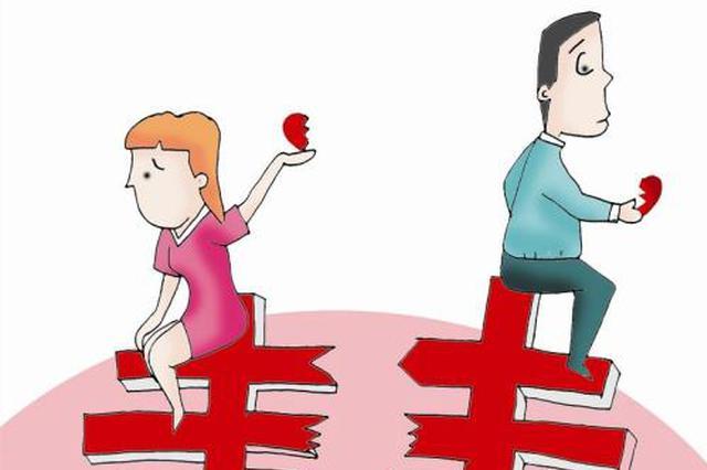 宁波一大妈与前夫离婚迅速与他人领证 之后又闪离