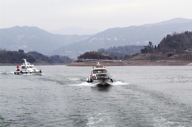 钱塘江上最大游船预计国庆现身 可游览三江两岸