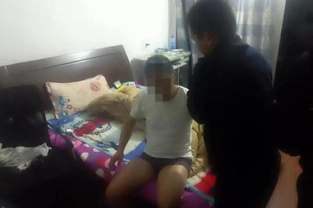 台州1老实食堂大叔突然被警察带走 隐藏身份是毒贩子
