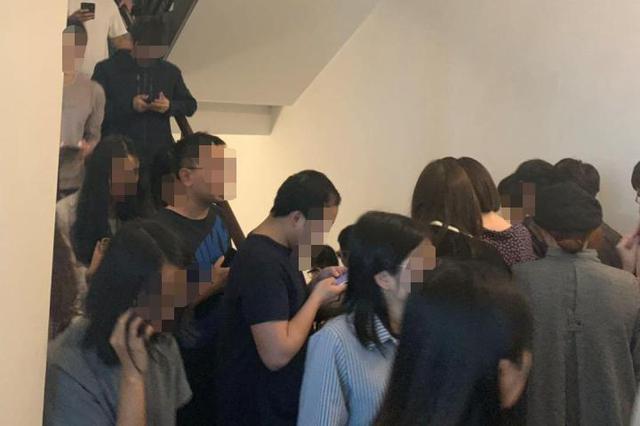 台湾花莲县发生6.7级左右地震 杭州多地有震感