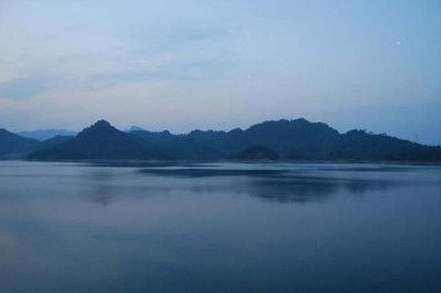 千岛湖配水工程又有新进展 明年向市区全面供水