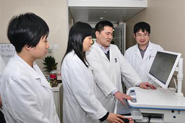 浙女子卵巢囊肿3年体检无变化 一手术发现成恶性肿瘤