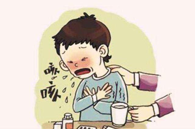 浙七岁男孩反复肺炎 一查是多出一个肺