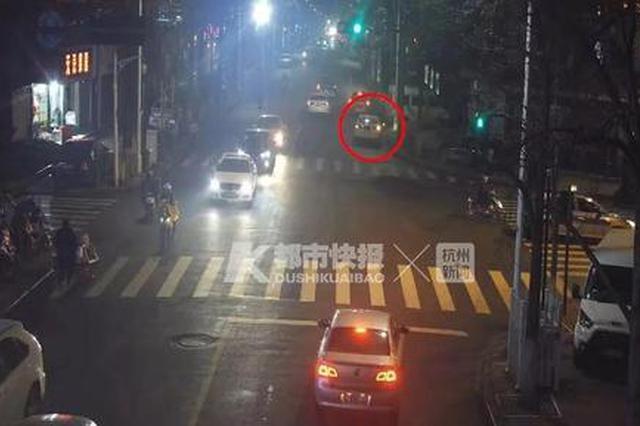 杭州1美女网上搭讪陌生男子 每次都问对方有没有车
