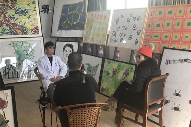 浙女孩执导短片感动美国观众 展精神障碍患者美丽心灵