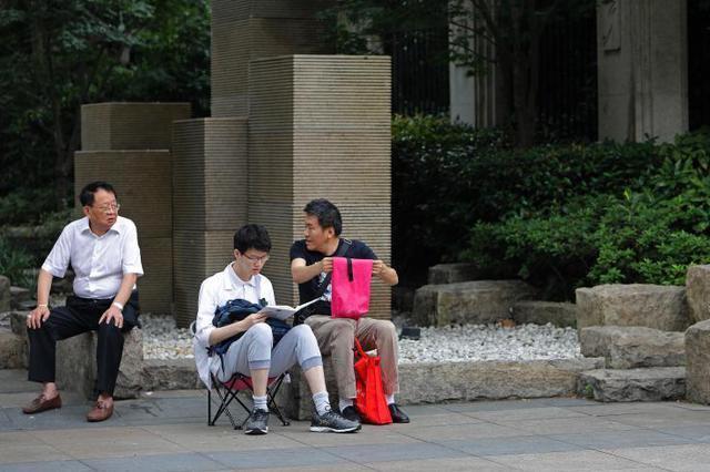 杭州民办初中自主招生 学生感叹测评题目非常灵活