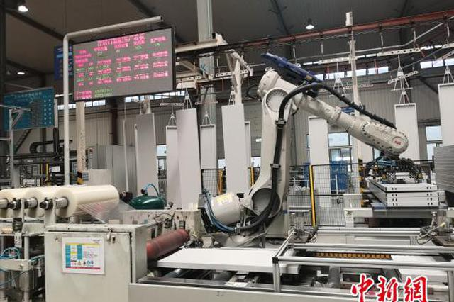 浙江:2019年预计为企业减负超2000亿元