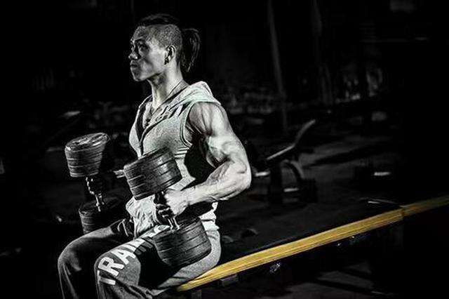 杭州24岁健身达人发烧三天还坚持锻炼 直接送进ICU