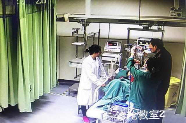 宁波阿姨吃自制河豚鱼鲞 不料吃进重症监护室(图)