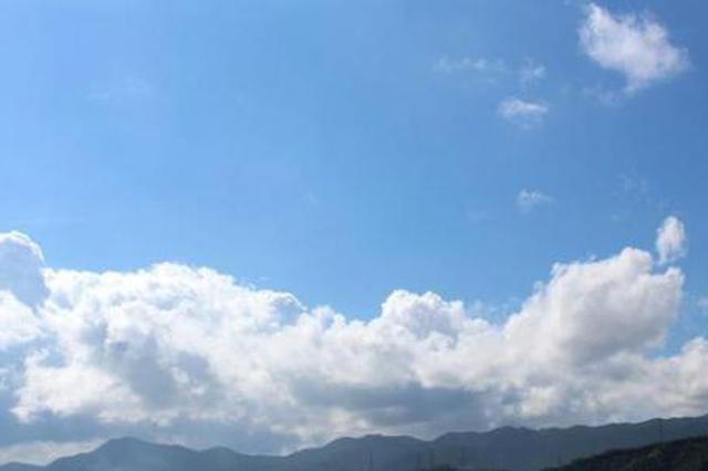 去年杭州有269天空气优良 优良率73.7%