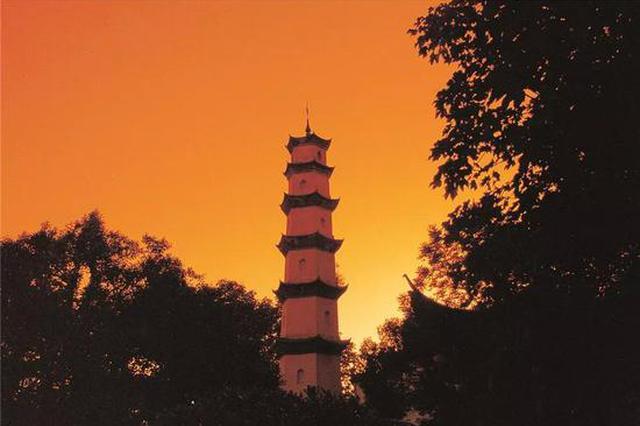 杭钱塘江边有这么多千岁老人 倚天屠龙记中也有名字