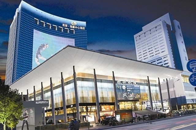 今年国庆杭州夜景又将大提升 延安路等沿线将更靓