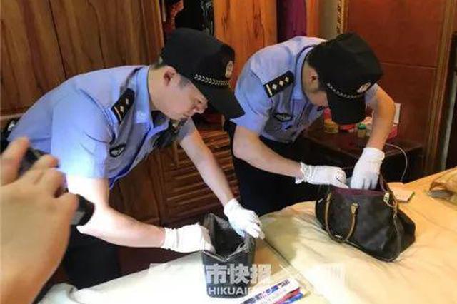 杭州老板欠了9000万哭穷 法官夜袭1200平米豪宅搜索