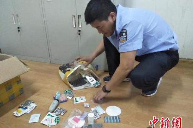浙江天台警方赴三省捕4名制毒嫌犯 均为本科以上学历
