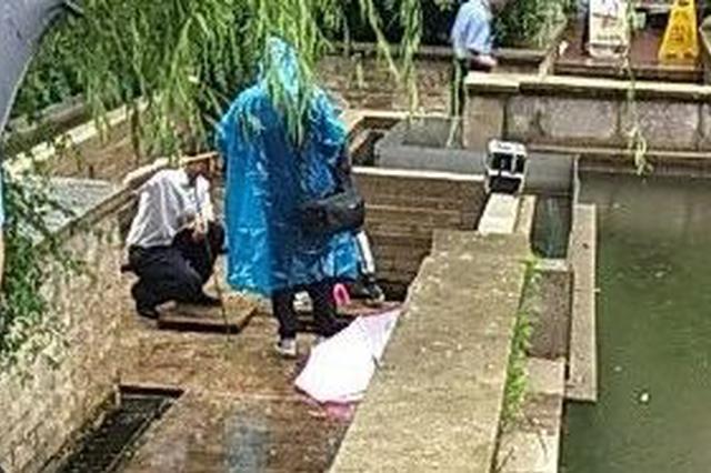 杭州2女童在小区景观道戏水触电身亡 1个8岁1个10岁